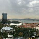 Gezi Hotel Bosphorus Foto