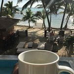 Ocean Tide Beach Resort Foto