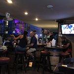 Mullis Sports Bar