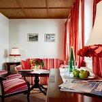 Foto de Hotel Hirlanda