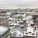 The Ritz-Carlton, Moscow Foto
