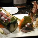 Specialty Fish Sashimi