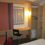 Photo de Ibis London City-Shoreditch