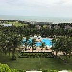 Sea Links Beach Hotel Foto