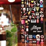 Bild från Allegra American Bar