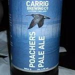 Carrig Pale Ale
