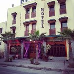 Photo of Hotel Jnane Sbile
