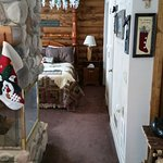 Lazy Cloud Lodge Bed and Breakfast Foto