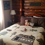 Photo de Lazy Cloud Lodge Bed and Breakfast