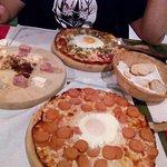 Фотография Pizzeria Verdi Bianco