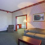 Red Roof Inn Whitley City Foto