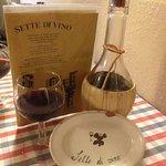 Photo de Sette di Vino