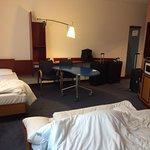 Familienzimmer / Suite für 4 Personen