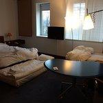 Familienzimmer / Suite mit 4 Betten