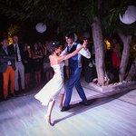 Our tango !!