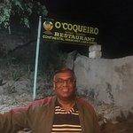 Photo de O'Coqueiro Restaurant