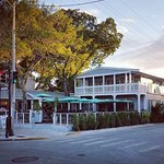 Photo de Mangoes Restaurant Key West