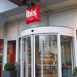 Photo of Ibis Frankfurt Centrum