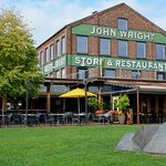 John Wright Store & Restaurant