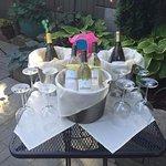 Garden Parties!