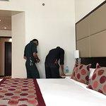Ramee Guestline Hotel, Juhu Foto