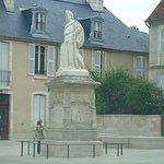 statue de Jacques Coeur