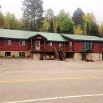 Pine Ridge Motel resmi