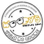 ภาพถ่ายของ Woody's Waffles Shop