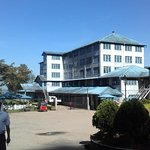 Tea Factory Ramboda