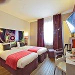 Inter-Hotel Saint Martial Photo