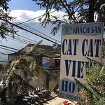 Cat Cat View Hotel Foto