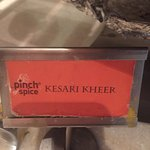 Pinch of Spice Foto