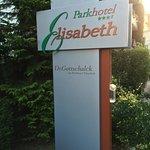 Foto de Parkhotel Elisabeth