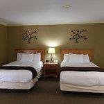 Double Beds - Standard Room