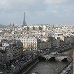 Foto de Grand Hotel de l'Europe
