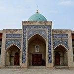 Photo of Old Tashkent