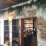 Inside Nicoletti's