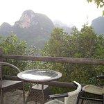 Yangshuo Dongling Resort Foto