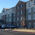 WoodSpring Suites Indianapolis Airport Photo