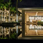 Foto de Sunset Lounge - Four Seasons Resort and Residences Anguilla