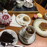 Photo de Forsyth's Tea Room
