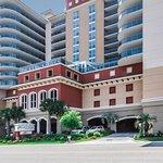 Foto de Atlantic Breeze Ocean Resort, Oceana Resorts