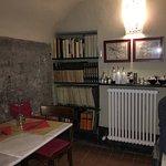 Foto de Ombre Rosse Cibo Vino E Libri