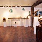 Solart Ceramique Studio Art Gallery