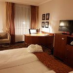 Crowne Plaza Hamburg - City Alster Foto
