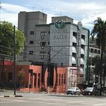 Photo de Hotel Flor Foz