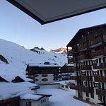 Photo de Résidence Chalet Alpina