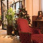 Foto de Hotel Bisanzio