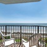 Foto de Ocean Park Resort, Oceana Resorts