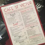 Photo of Cafe St. Victor